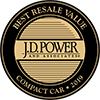 Car and Driver's 2019 Best Midsize Two-Row SUV award